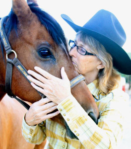 Cheryl Musick, Equine Therapy