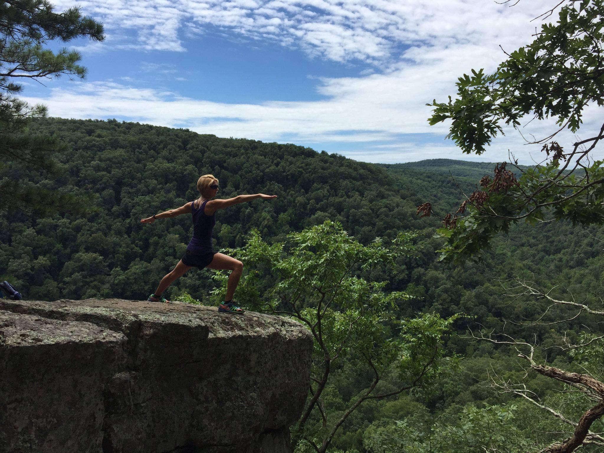 Kira Shares Inspiring Recovery Story
