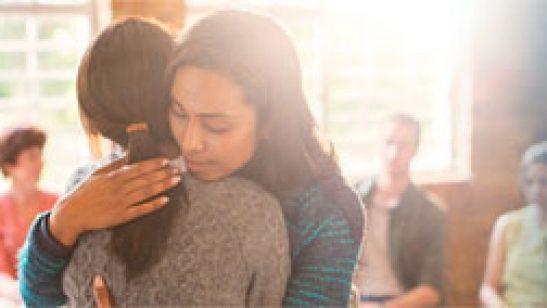 FAMILY Hug rosewoodranch
