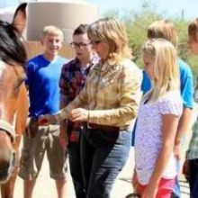 Adolescent Equine Therapy - Rosewood Centers For Eating Disorders