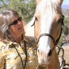 Cheryl Musick Is Rosewood's Horse Whisperer - Equine Therapy - Rosewood Centers For Eating Disorders