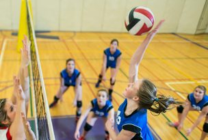 Young Athletes With Eating Disorders Often Do Well in Treatment and Recovery