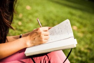 Writing Club at Rosewood Centers for Eating Disorders