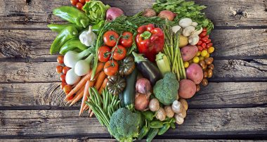 Nutritional Programming and Eating Disorder Treatment