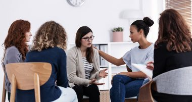 Repairing Personal Relationships Through Eating Disorder Recovery